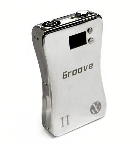 Smoktech GROOVE 2 VV/VW 3800mah battery MOD