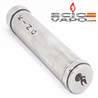 Mod King Stainless steel - mechanical and telescopic