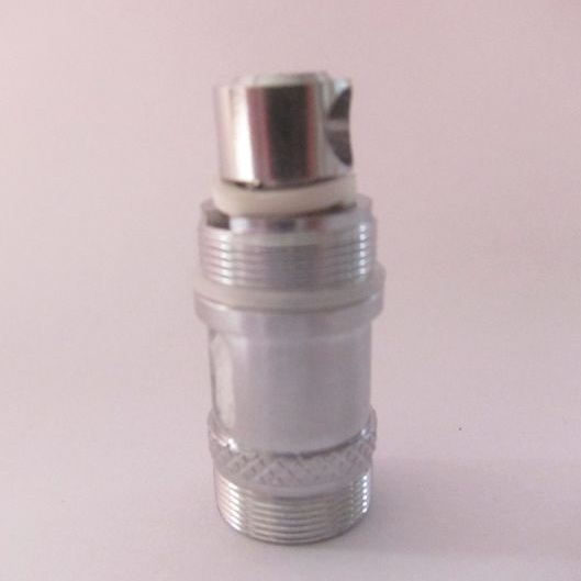 Bobina de reemplazo 0,5 ohmios para Mr.Bald clearomizer