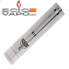 Nemesis mechanical mod - stainless steel
