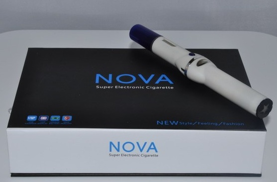 Nova Electronic Cigarette Kit with LCD