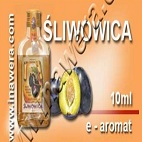 E-FLAVOUR Inawera - Plum Brandy - 10ml