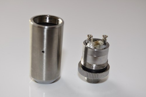 Rebuildable Dripping Atomizer
