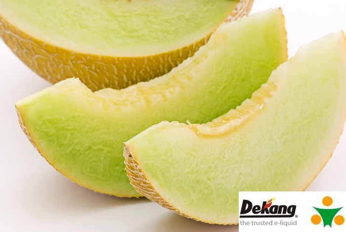 E-Liquid 10ml Vegetal Dekang (Melon)