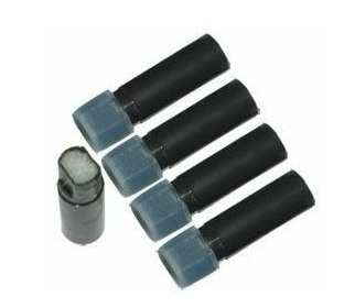Rechargeable empty cartridges for Joye eGo - 5 pieces