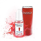 Flavourtec premium e-liquid 10ml - Red Power