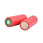Sanyo UR 18500FK battery 1680mah flat top