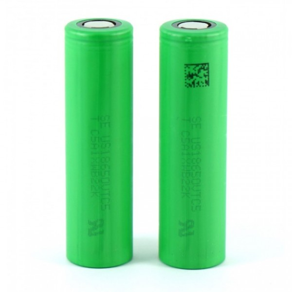 Sony VTC5 30A 2600mAh Battery