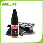 Feellife E-Juice 10ml VG/PG Mix - Swiss dark chocolate
