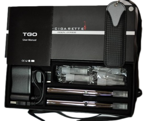5 X TGO Sailebao | 2 electronic cigarette kit with 5 click protection