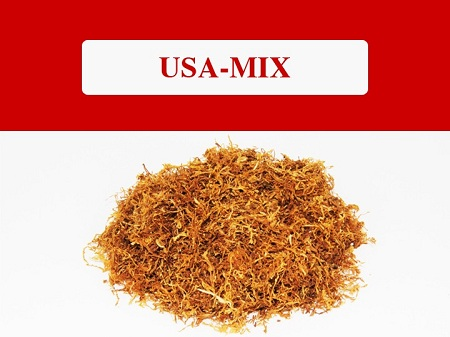 Vapo E-Liquid 10ml VG - USA MIX