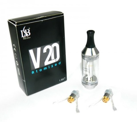Clearomizer Vivi Nova V20 Original Sailebao