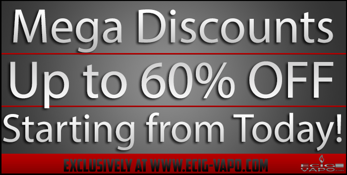 MEGA WEEK DISCOUNTS