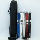 eVod Twist 1600mAh battery electronic cigarette Kit