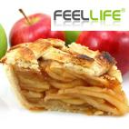 Feellife E-Juice 10ml VG/PG Mix Apple Pie flavour