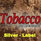 E-liquid Dekang 10ml Silver Label - Tobacco