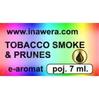 E-FLAVOUR Inawera TOBACCO - Smoke & Prunes - 7ml