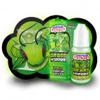American Stars e-liquid 10ml - Grass Hopper