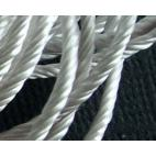 Silica rope 2.5mm - 1m