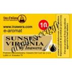 E-CHUŤ Inawera - sunset virginia - 10ml