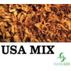 Hangsen E-Liquid 10 ml VG - USA mix (Mrlb)